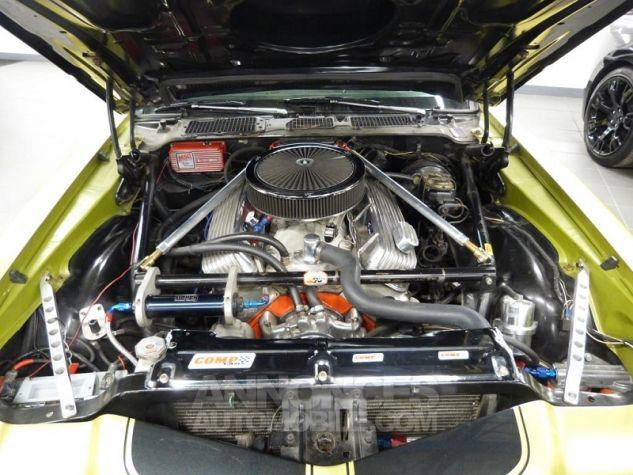 Chevrolet Camaro SS BIG BLOCK VERT Occasion - 7