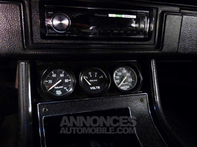 Chevrolet Camaro SS BIG BLOCK VERT Occasion - 13