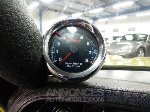 Chevrolet Camaro SS BIG BLOCK VERT Occasion - 14