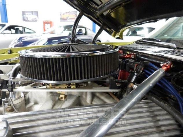 Chevrolet Camaro SS BIG BLOCK VERT Occasion - 15