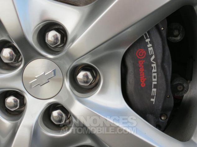 Chevrolet Camaro V8 SS Cabriolet 2014 Crystal Red. Occasion - 11