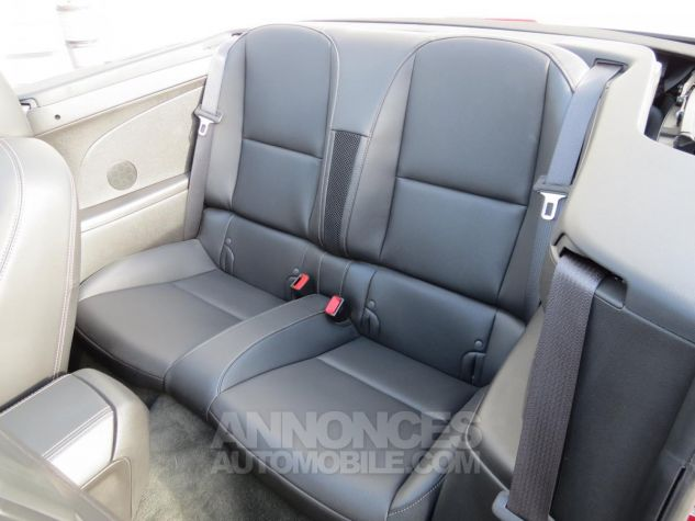 Chevrolet Camaro V8 SS Cabriolet 2014 Crystal Red. Occasion - 17