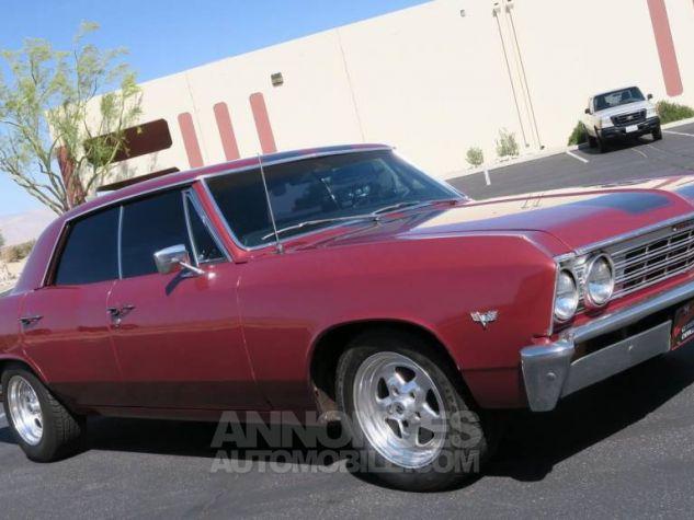 Chevrolet Chevelle 1967  Occasion - 1