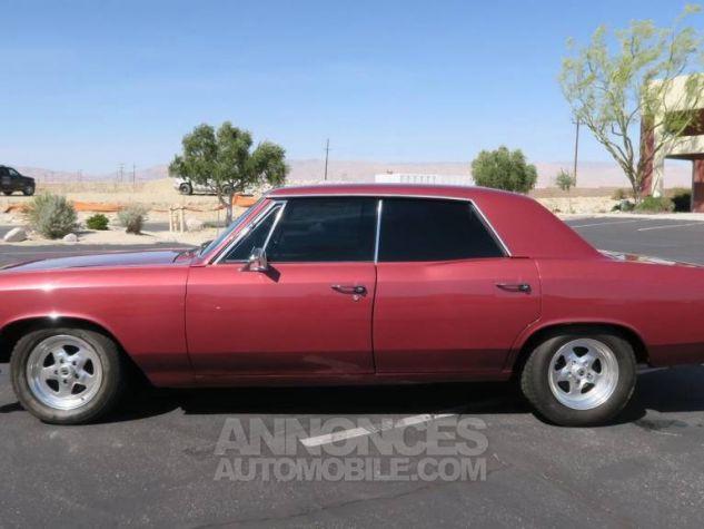 Chevrolet Chevelle 1967  Occasion - 3