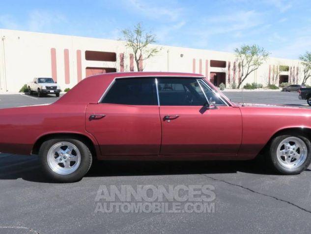 Chevrolet Chevelle 1967  Occasion - 4