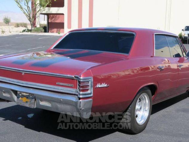 Chevrolet Chevelle 1967  Occasion - 6