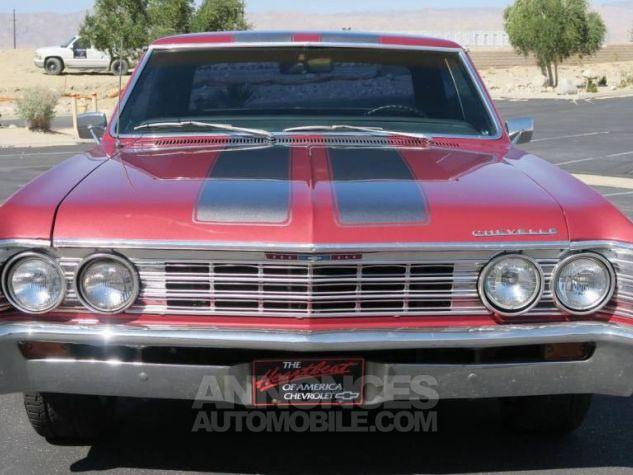 Chevrolet Chevelle 1967  Occasion - 7