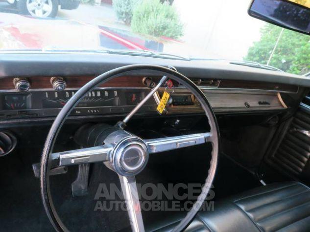 Chevrolet Chevelle 1967  Occasion - 8