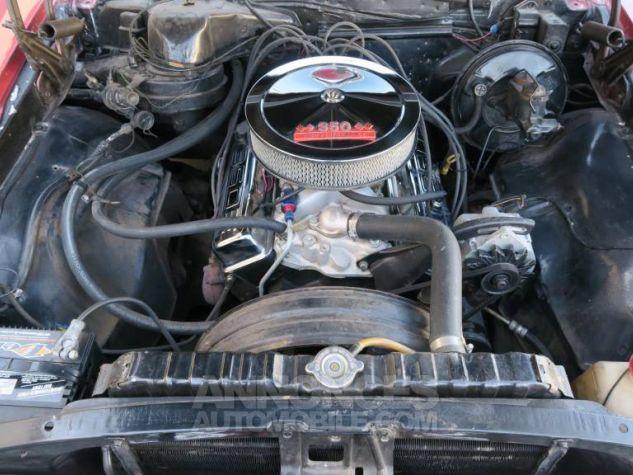 Chevrolet Chevelle 1967  Occasion - 9
