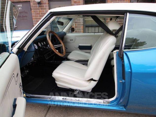 Chevrolet Chevelle 1971  Occasion - 9