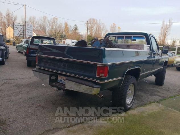 Chevrolet CK10 1977  Occasion - 2