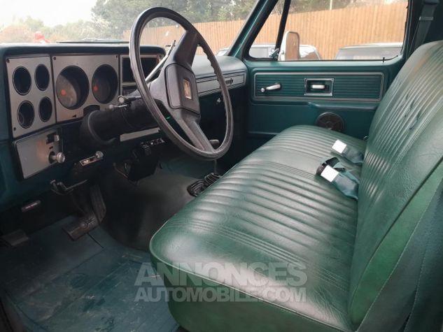 Chevrolet CK10 1977  Occasion - 6