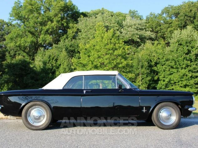 Chevrolet Corvair 1964  Occasion - 4