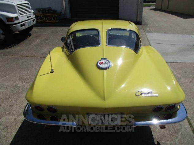 Chevrolet Corvette 1963  Occasion - 1