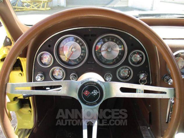 Chevrolet Corvette 1963  Occasion - 2