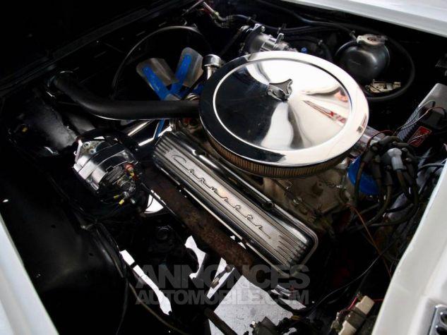 Chevrolet Corvette 1964  Occasion - 8