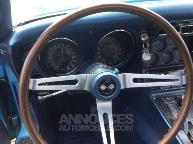 Chevrolet Corvette 1968  Occasion - 7