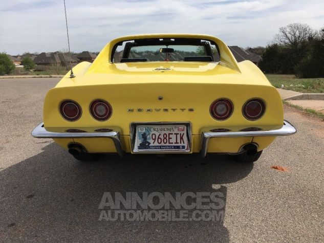 Chevrolet Corvette 1969  Occasion - 2