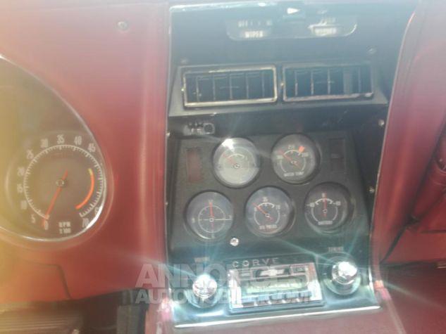 Chevrolet Corvette 1973  Occasion - 7