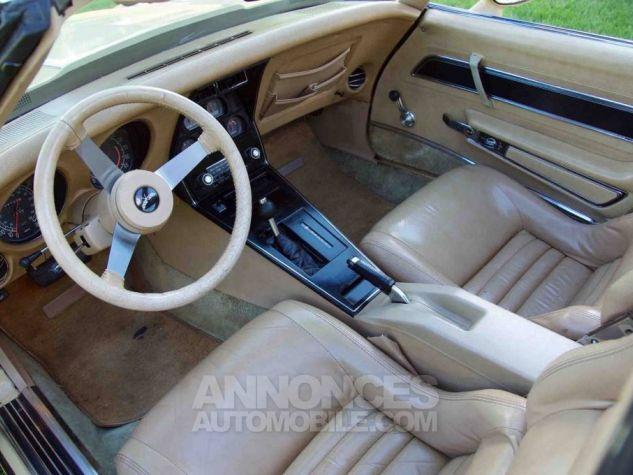 Chevrolet Corvette 1977  Occasion - 5