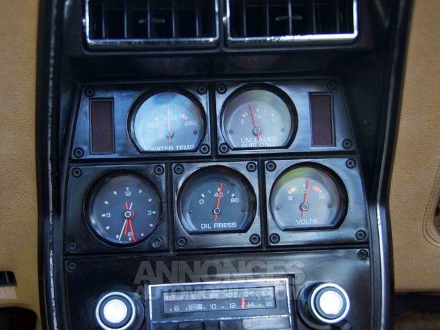 Chevrolet Corvette 1977  Occasion - 8