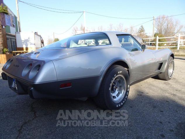 Chevrolet Corvette 1978  Occasion - 5