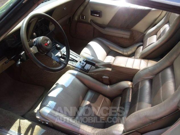 Chevrolet Corvette 1982  Occasion - 2