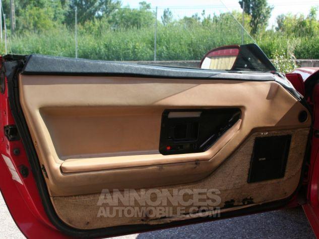 Chevrolet Corvette 1987  Occasion - 8