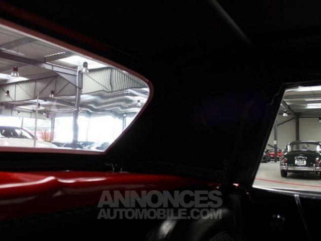Chevrolet Corvette C2 Cabriolet Roman Red 923 A Occasion - 24