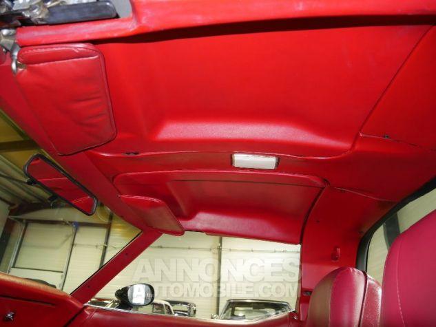 Chevrolet Corvette C3 NOIR Occasion - 10
