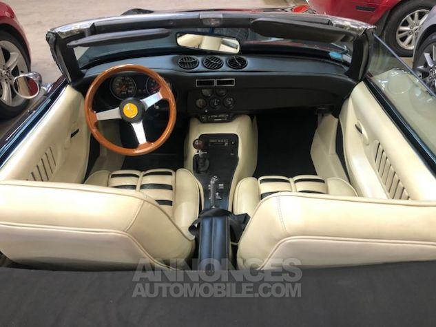 Chevrolet Corvette C3 MAC BURNIE Noir Verni Occasion - 4