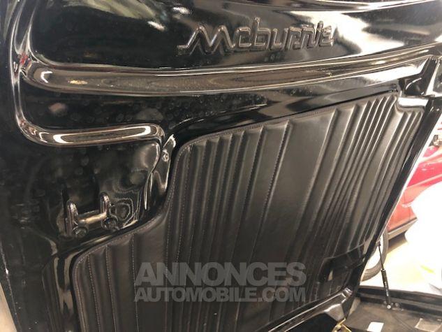 Chevrolet Corvette C3 MAC BURNIE Noir Verni Occasion - 5