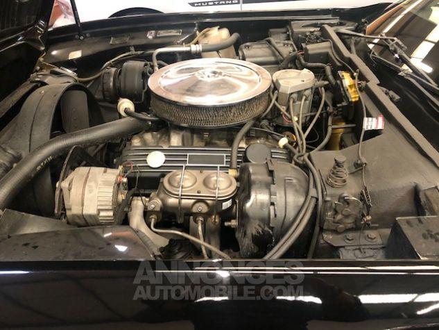 Chevrolet Corvette C3 MAC BURNIE Noir Verni Occasion - 7
