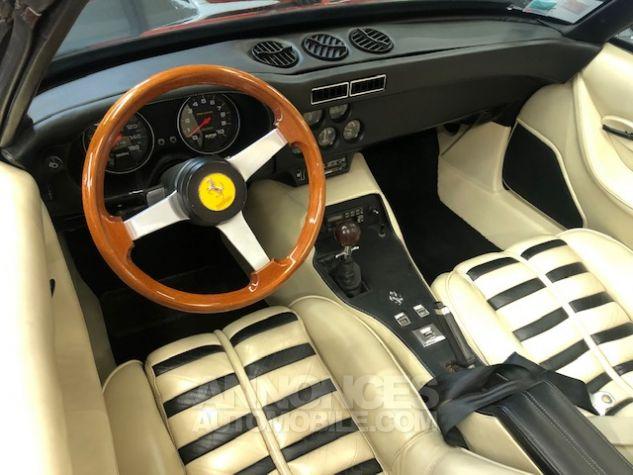 Chevrolet Corvette C3 MAC BURNIE Noir Verni Occasion - 8
