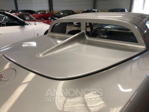 Chevrolet Corvette C3 Stingray Gris Clair Verni Occasion - 5