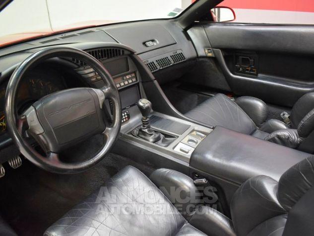 Chevrolet Corvette C4 Cabriolet Bright Red WA 8774 Occasion - 6