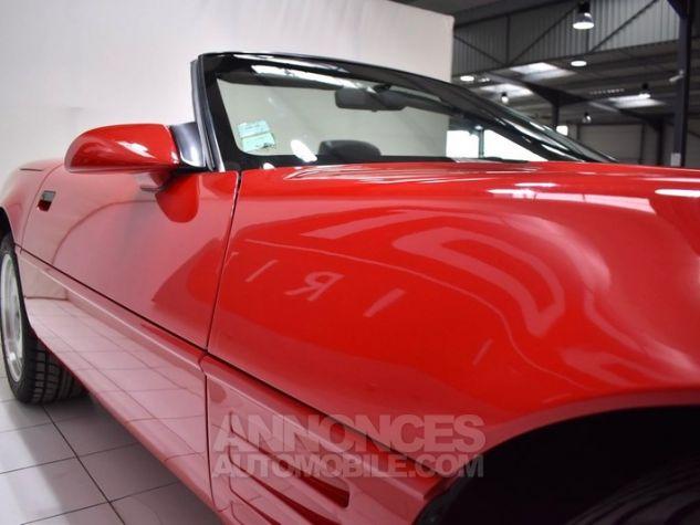 Chevrolet Corvette C4 Cabriolet Bright Red WA 8774 Occasion - 17