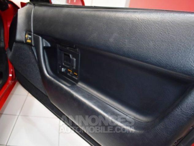 Chevrolet Corvette C4 Cabriolet Bright Red WA 8774 Occasion - 25