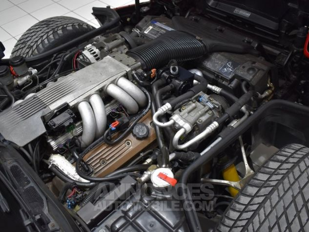 Chevrolet Corvette C4 Cabriolet Bright Red WA 8774 Occasion - 39