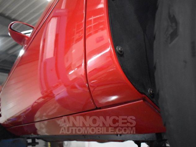 Chevrolet Corvette C4 Cabriolet Bright Red WA 8774 Occasion - 44