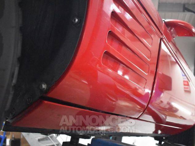 Chevrolet Corvette C4 Cabriolet Bright Red WA 8774 Occasion - 45