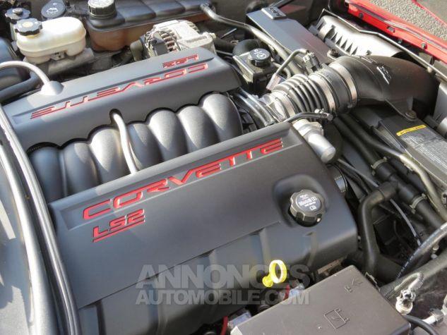 Chevrolet Corvette C6 Targa V8 LS2 2005 Victory Red. Occasion - 12