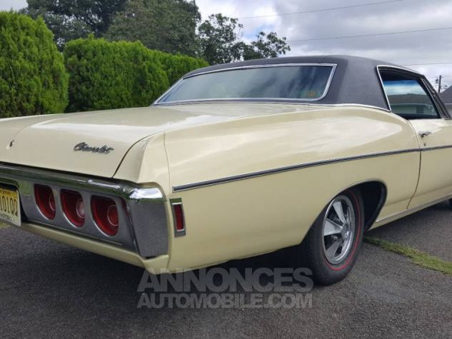 Chevrolet Impala 1968  Occasion - 2
