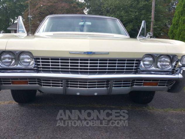 Chevrolet Impala 1968  Occasion - 4