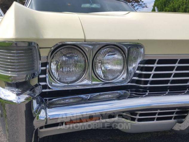 Chevrolet Impala 1968  Occasion - 5