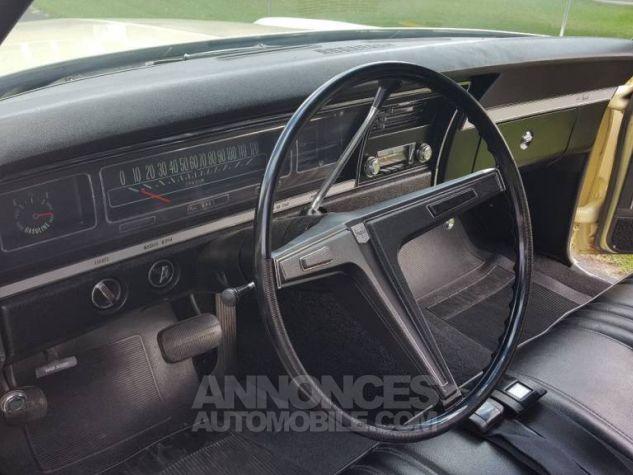 Chevrolet Impala 1968  Occasion - 8