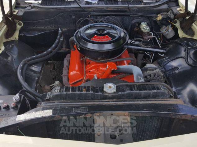 Chevrolet Impala 1968  Occasion - 9