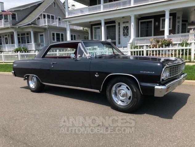 Chevrolet Malibu 1964  Occasion - 4