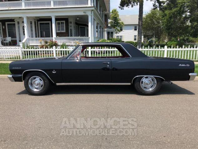 Chevrolet Malibu 1964  Occasion - 6
