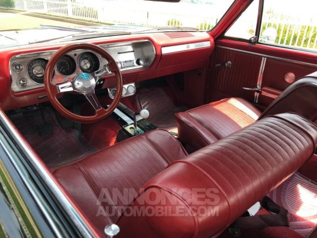 Chevrolet Malibu 1964  Occasion - 8
